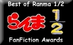 Best of Ranma award